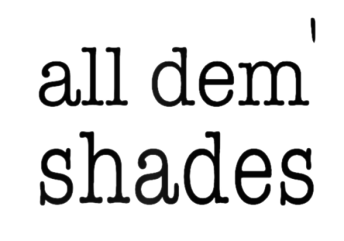 13bc4d0844b410 ADS Melanin Poppin' Fanny Pack – All Dem' Shades